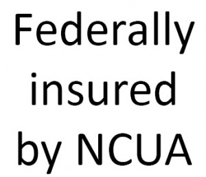Federally insured