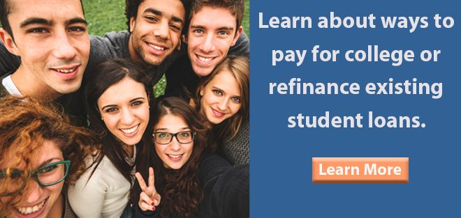 Learn about ways to pay for college or refinance existing student loans. Learn more. at iowastudentloan.org