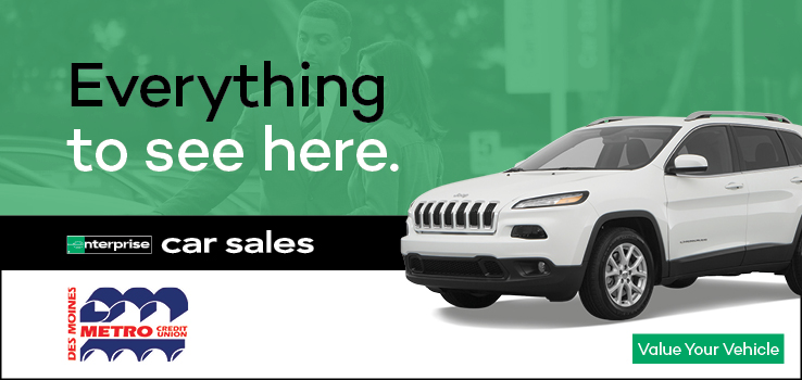 Enterprise Car Sales. Everything to see here. Value your vehicle